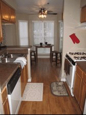 Kitchen at Listing #143471