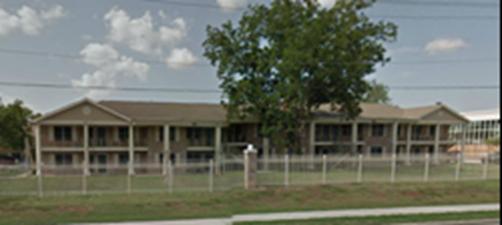 Ivy Club Apartments Houston