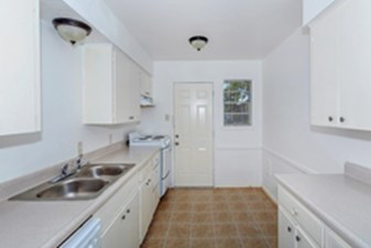 Kitchen at Listing #140915