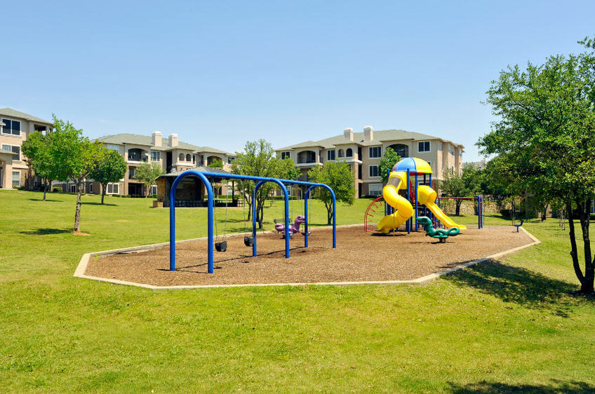 Playground at Listing #137786