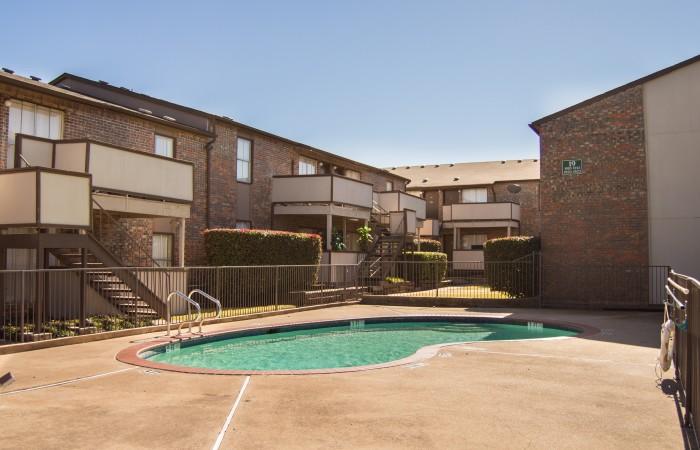 Doral Apartments Dallas TX