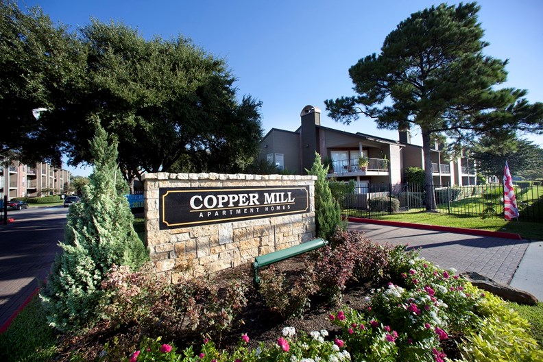 Westmount at Copper Mill Apartments