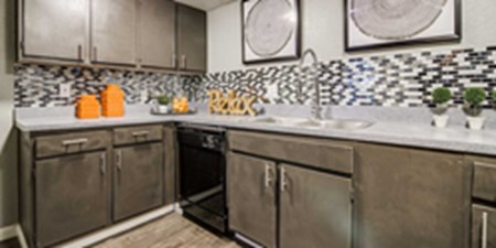 Kitchen at Listing #136148