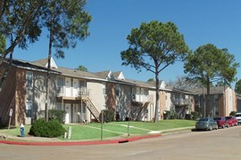 Riveraine Apartments Houston TX