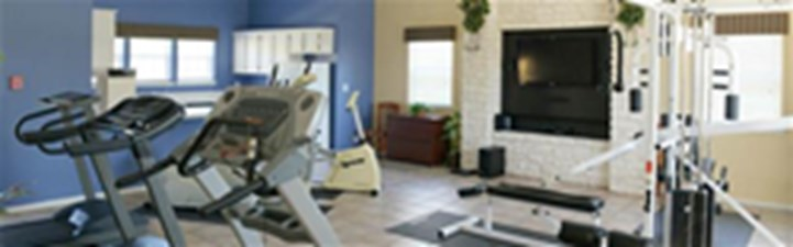 Fitness at Listing #141435