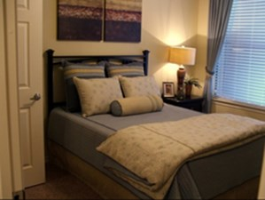 Bedroom at Listing #150535