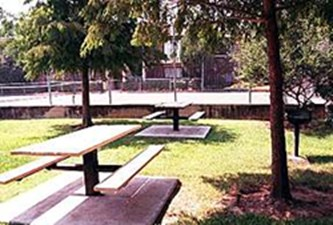 Picnic Area at Listing #136407