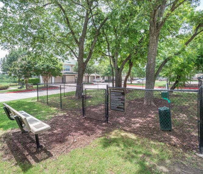 Dog Park at Listing #137853