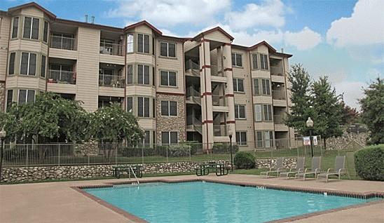 Mountain Ranch Apartments Austin, TX
