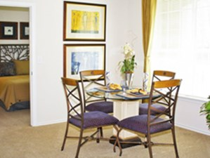 Dining at Listing #140783