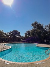 Pool at Listing #141448