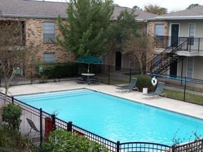 Pool at Listing #139056