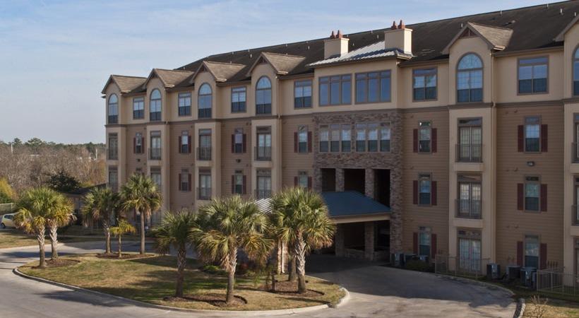Uvalde Ranch Apartments Houston, TX