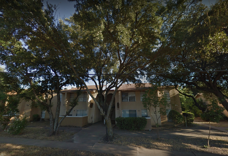 Richland Apartments