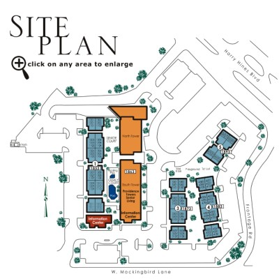 Site Map at Listing #144686