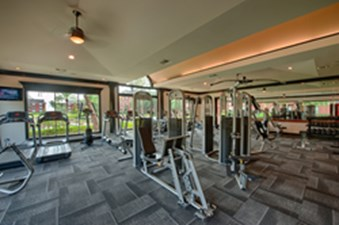 Fitness at Listing #140072
