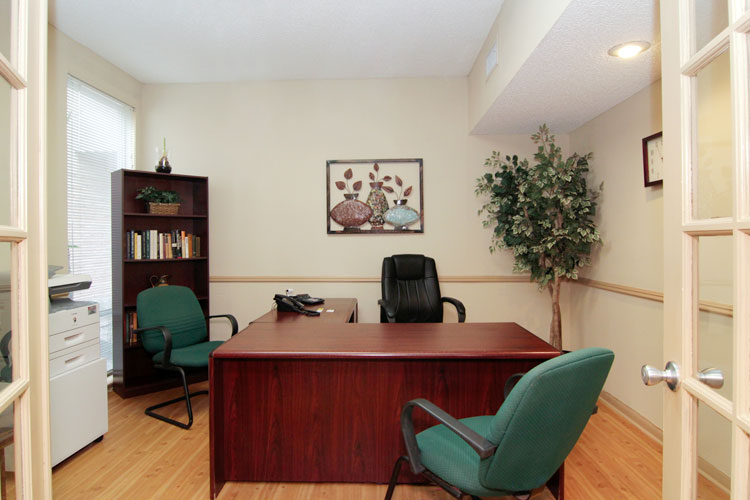 Office at Listing #138272