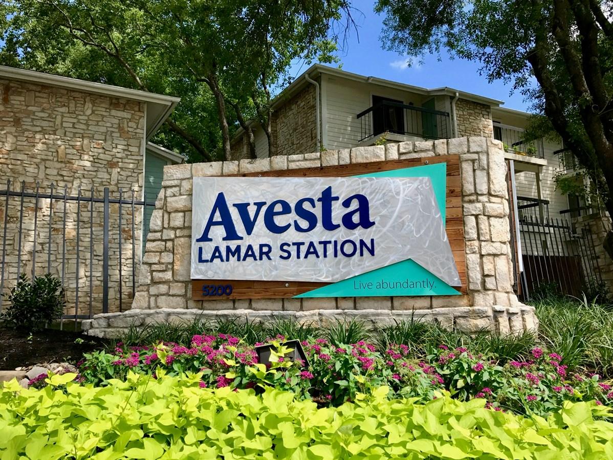 Avesta Lamar Station at Listing #140225