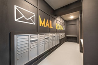 Mail Station at Listing #301365