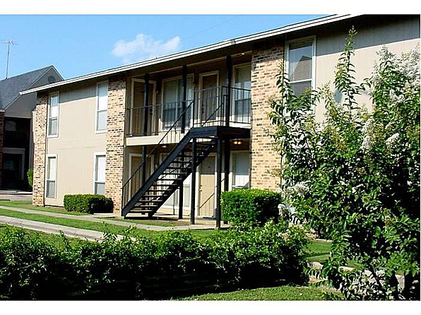 Corner Stone Apartments Denton TX