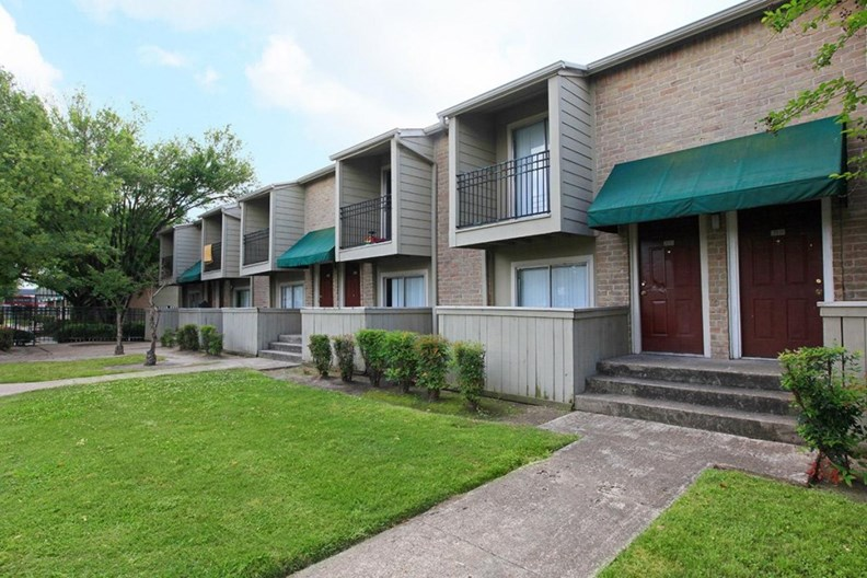 Rockridge Springs Apartments