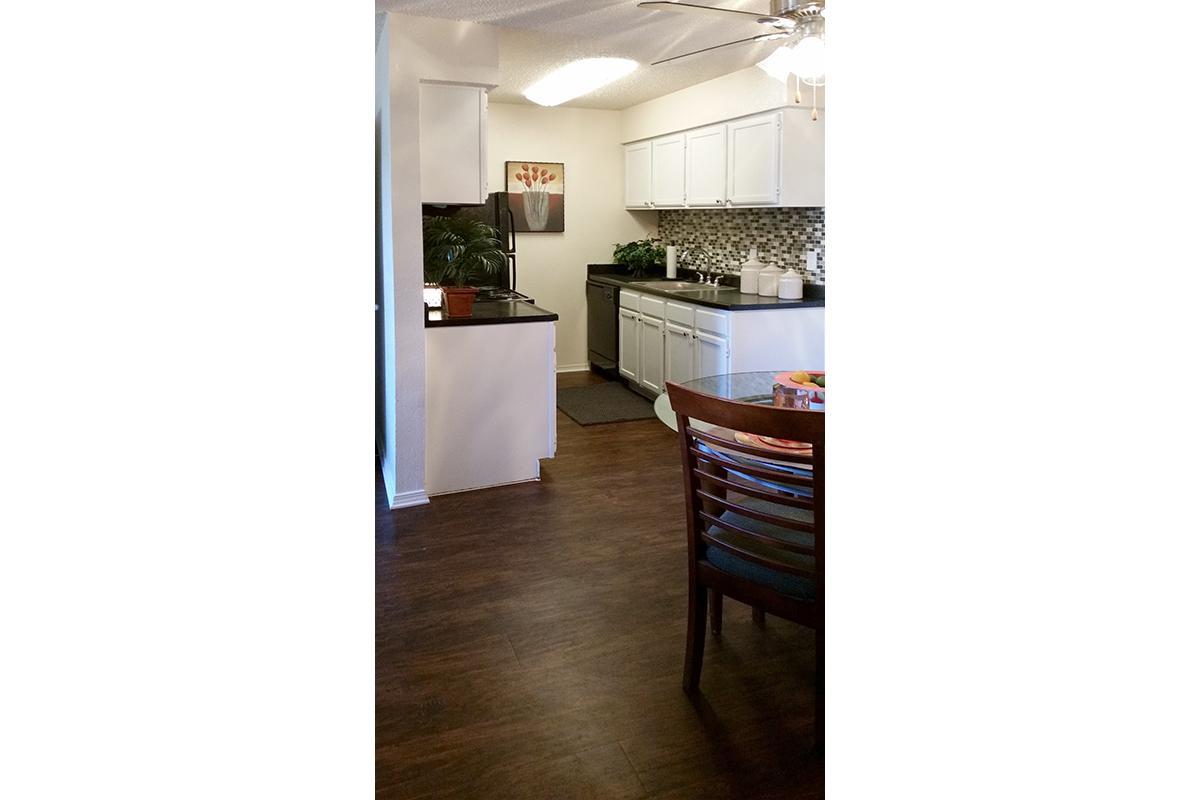 Kitchen at Listing #137507