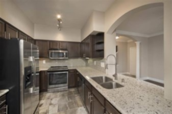 Kitchen at Listing #137790