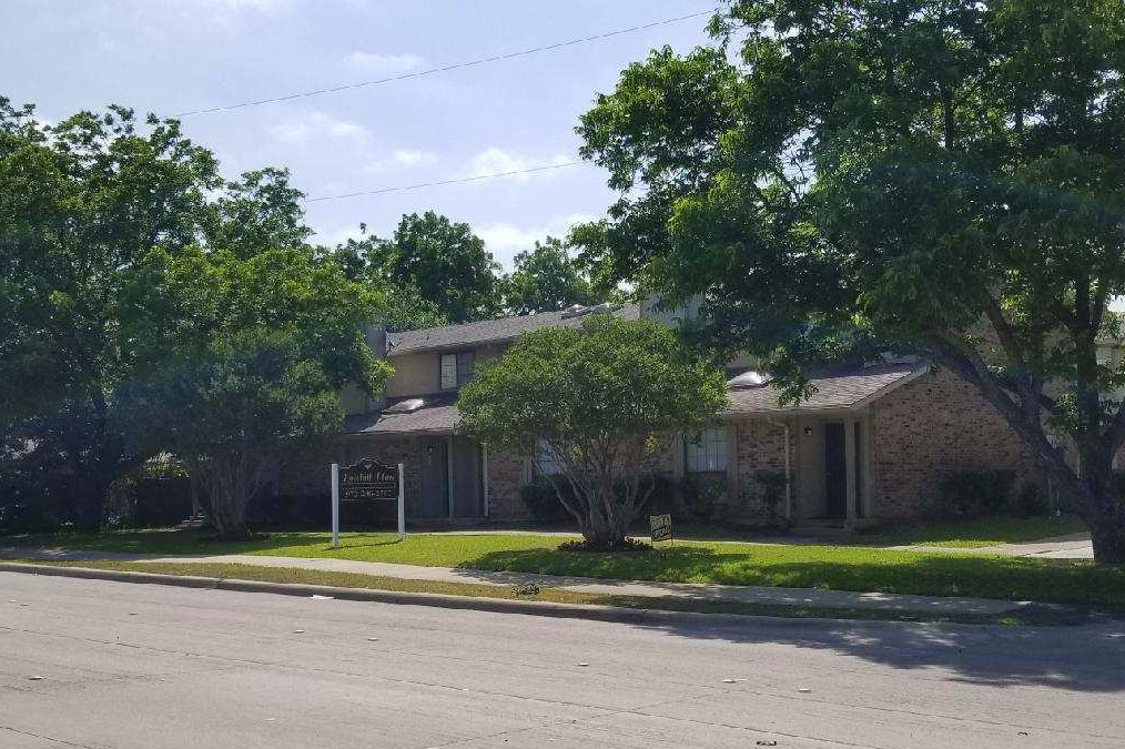 Rosehill Place at Listing #136410