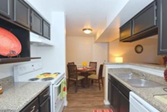 Kitchen at Listing #138509