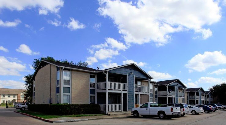 Bayou Willows Apartments Pasadena, TX
