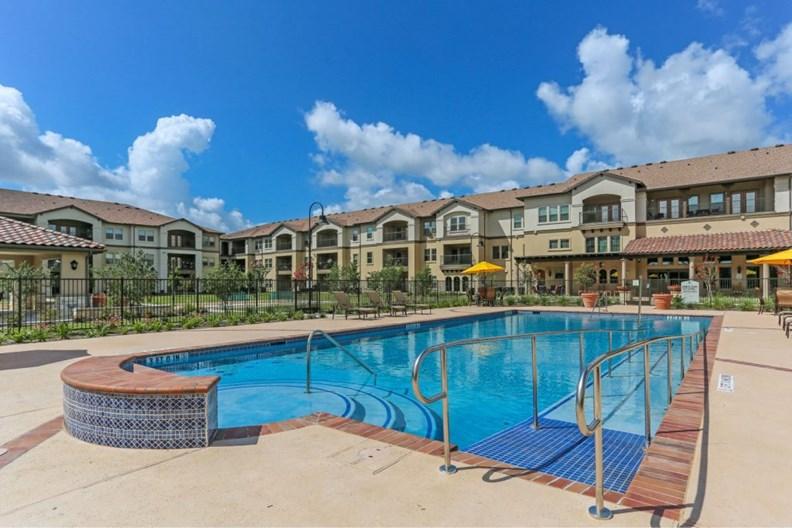 Mariposa at Clear Creek Apartments