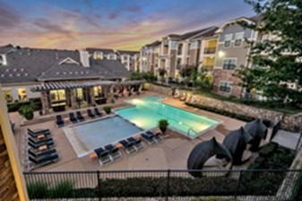 Pool at Listing #147083