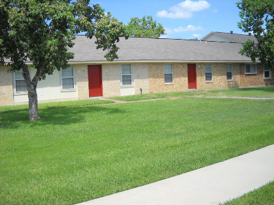Exterior at Listing #237571