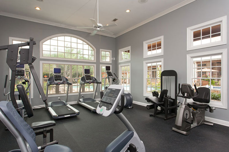 Fitness at Listing #140647