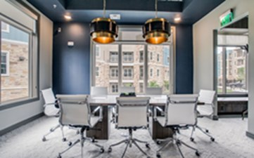Conference Room at Listing #297016