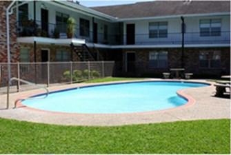Pool at Listing #139084