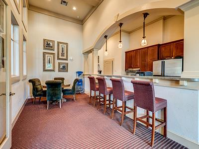 Clubhouse at Listing #138042