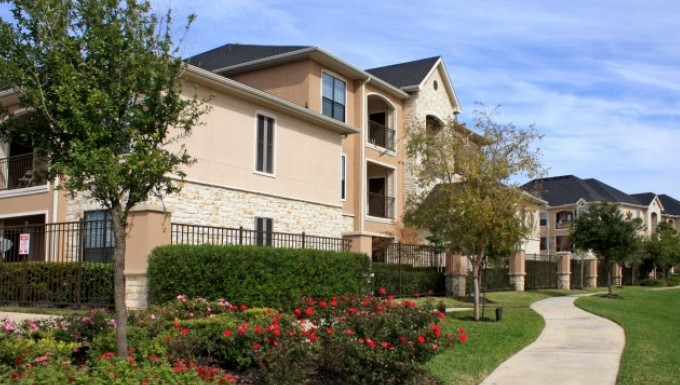 Deseo at Grand Mission Apartments Richmond, TX