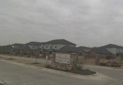 Stonegate at Alvin Apartments Alvin TX
