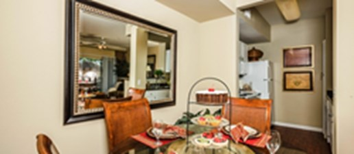 Dining at Listing #140140