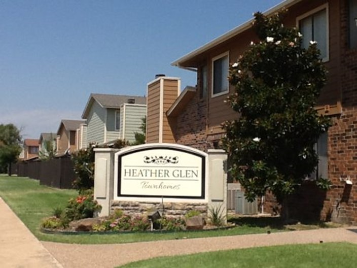 Heather Glen I & II Apartments