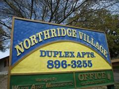 Northridge Village Apartments Kerrville TX