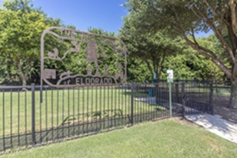 Dog Park at Listing #138122
