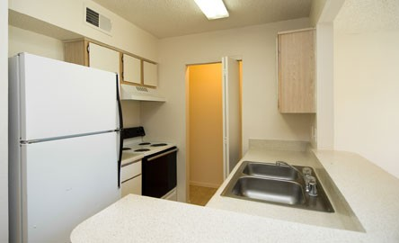Kitchen at Listing #137385