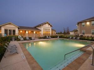 Pool at Listing #230040
