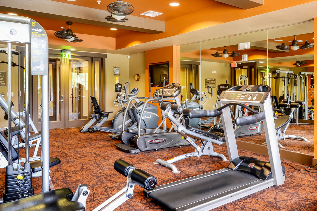 Fitness at Listing #153245