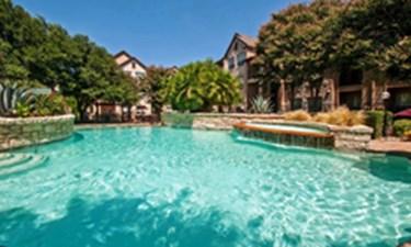 Pool at Listing #140163