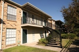 Rockridge Station Apartments Houston TX