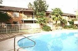 Pool at Listing #138997