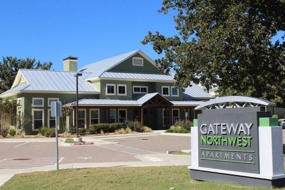 Gateway Northwest Apartments
